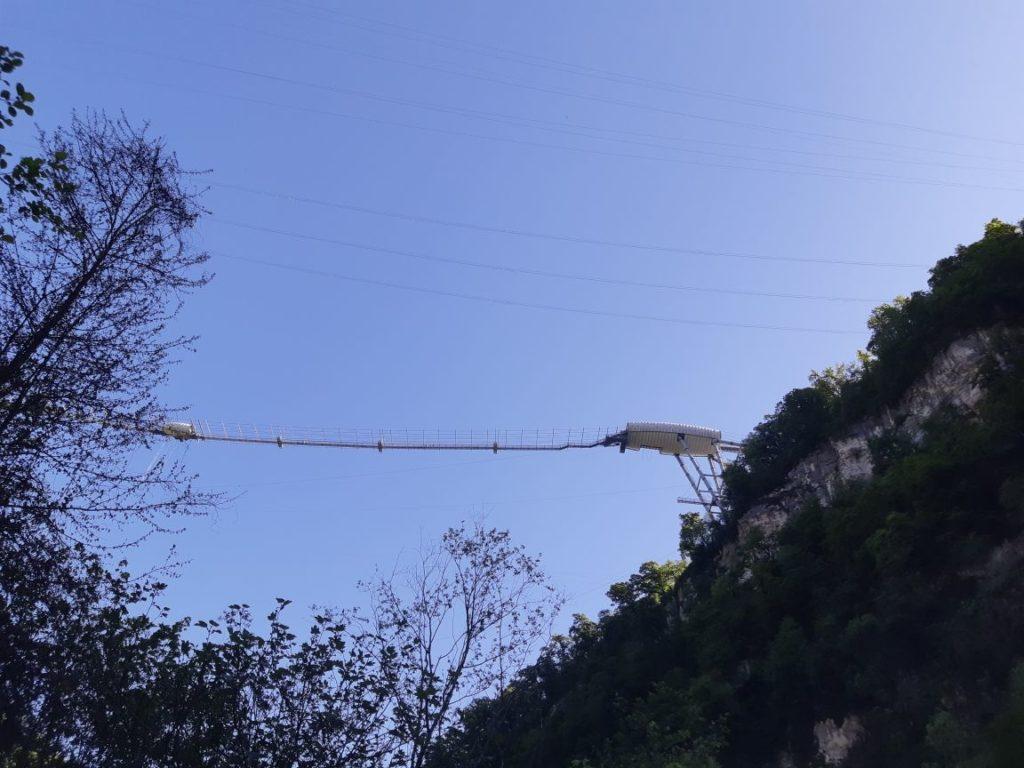 Экскурсия по Сочи. Гнездо совы